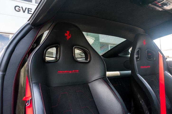 Ferrari 599 GTB 2011 For Sale (picture 5 of 6)