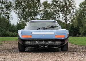 Picture of 1975 Ferrari 365GT4 BB SOLD by Auction