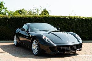 Ferrari 599 GTB Fiorano F1....Low mileage