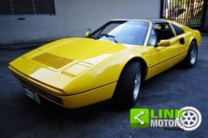 Ferrari 328 GTS 1990 For Sale