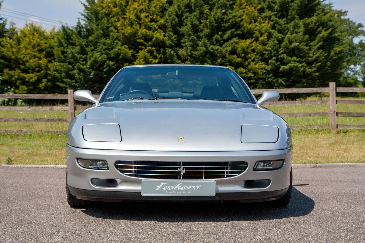 1998 Ferrari 456 GTA For Sale (picture 2 of 6)