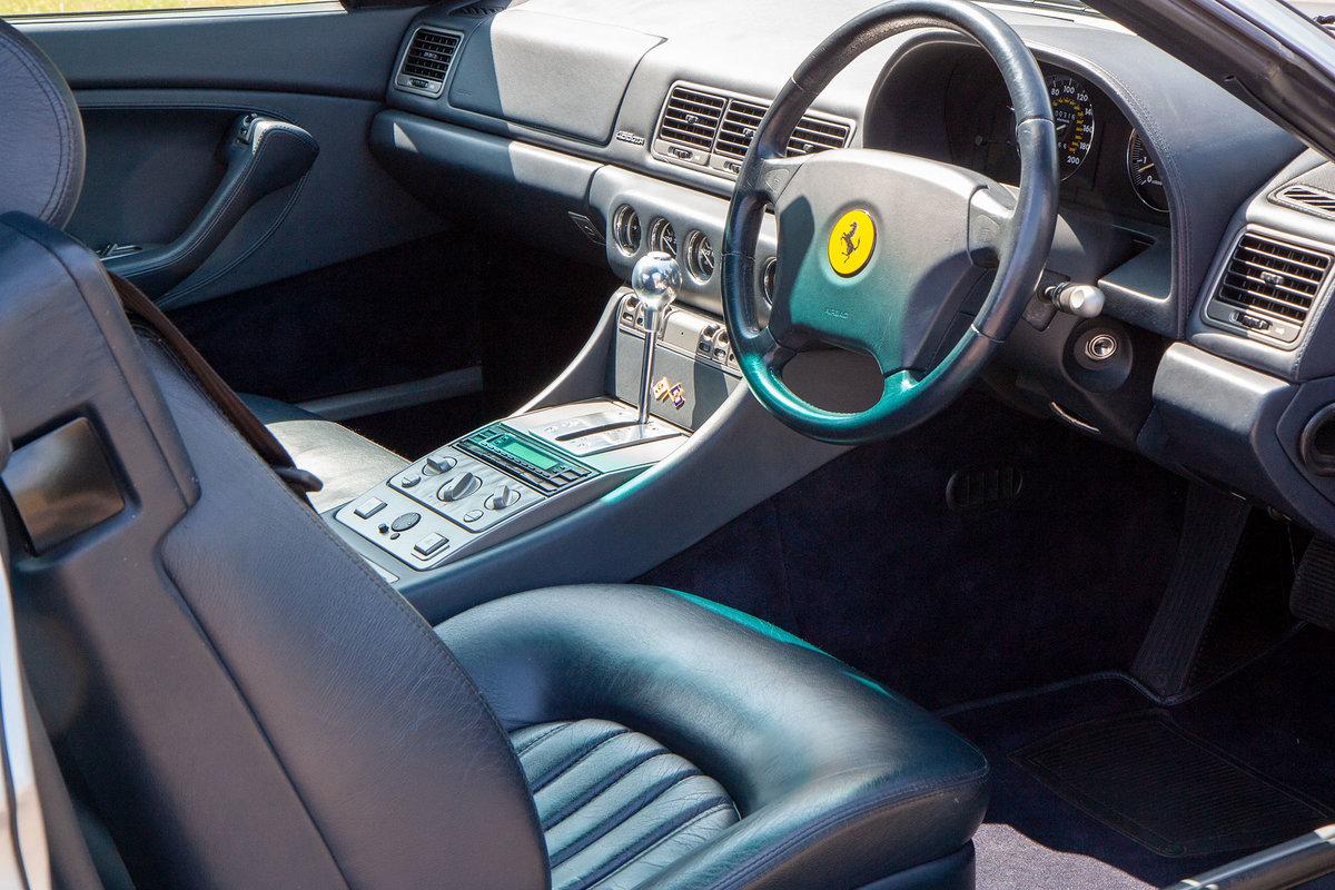 1998 Ferrari 456 GTA For Sale (picture 3 of 6)