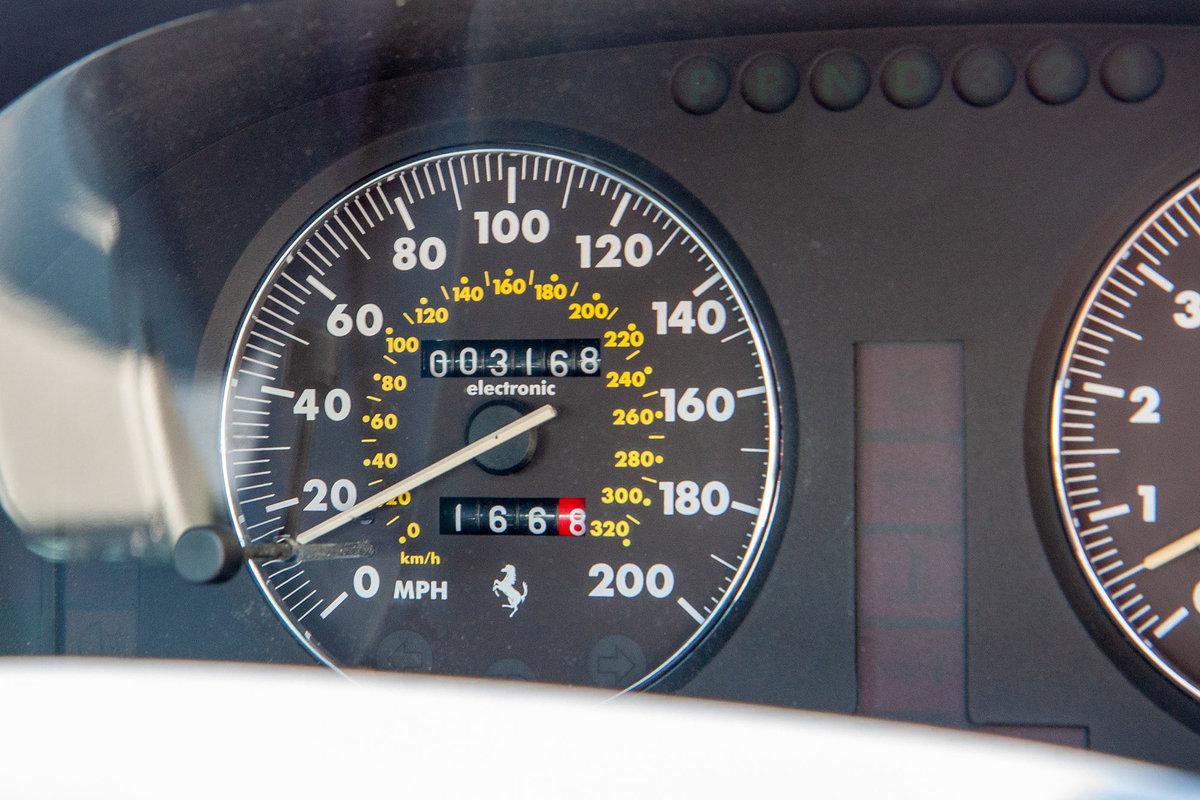 1998 Ferrari 456 GTA For Sale (picture 5 of 6)