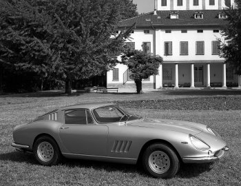1966 Ferrari 275 GTB/4 (steel) For Sale