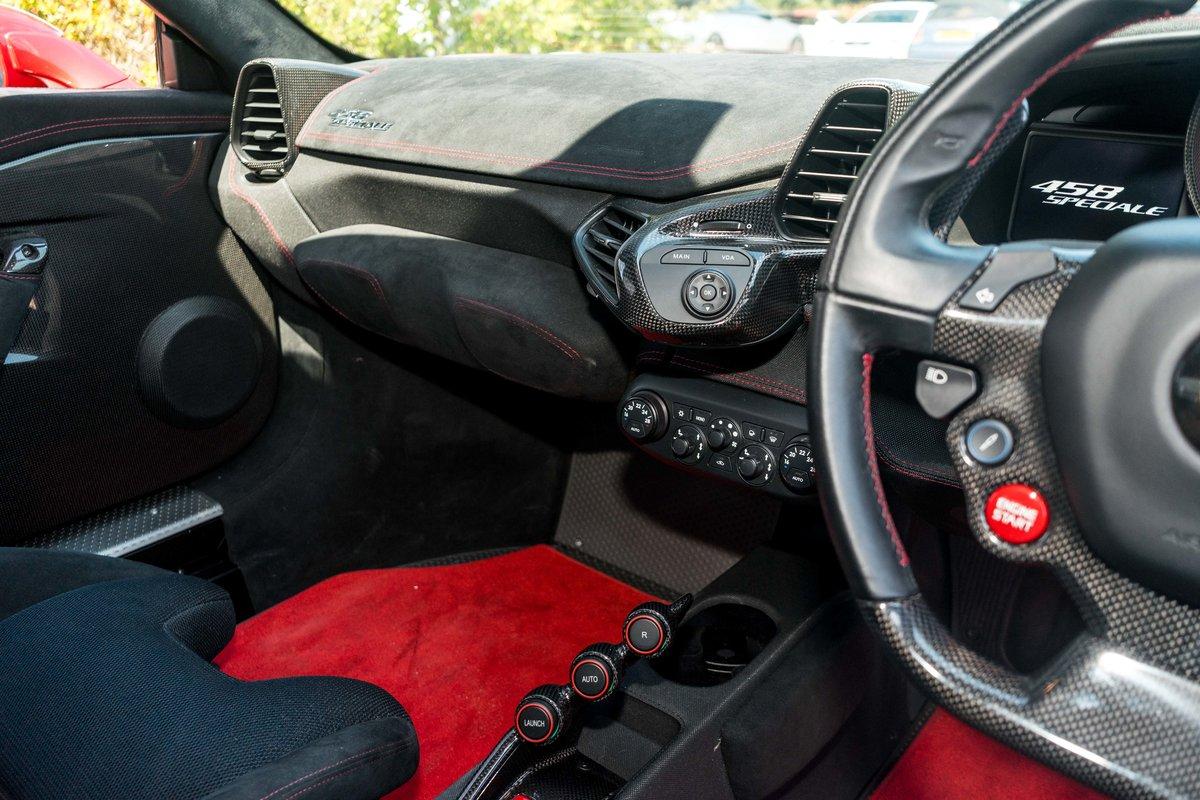 Ferrari 458 Speciale 2014 For Sale (picture 5 of 6)