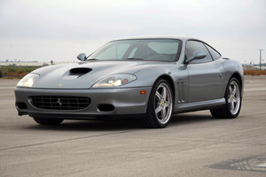 2004 Ferrari 575mm
