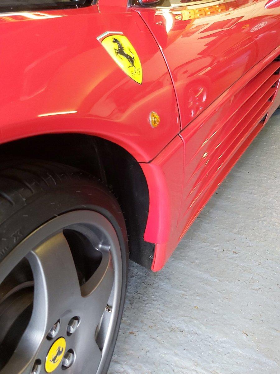 1993 Ferrari 348 For Sale (picture 3 of 6)