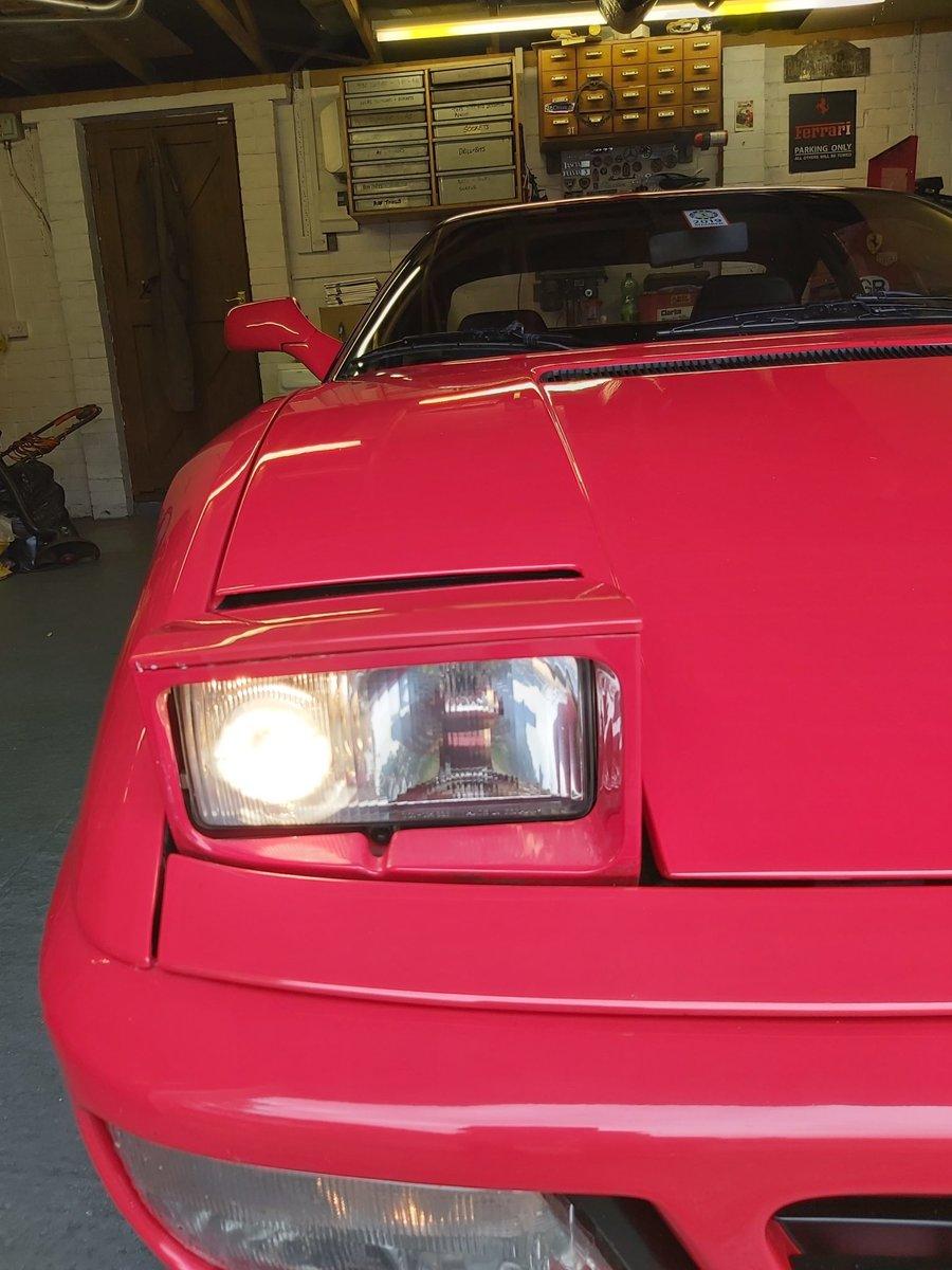 1993 Ferrari 348 For Sale (picture 5 of 6)
