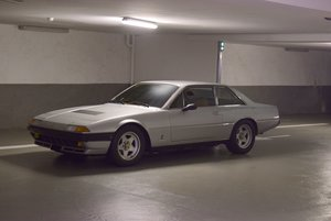 1983 Ferrari 400i No reserve For Sale by Auction