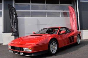 Picture of 1989 Ferrari Testarossa For Sale