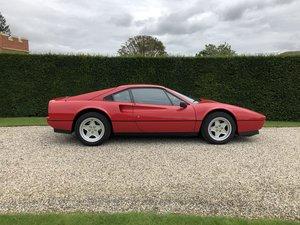 1986 Ferrari 328GTB