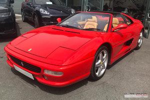 1997 Ferrari F355 F1 GTS