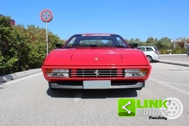 1987 Ferrari Mondial 3.2 For Sale (picture 2 of 6)