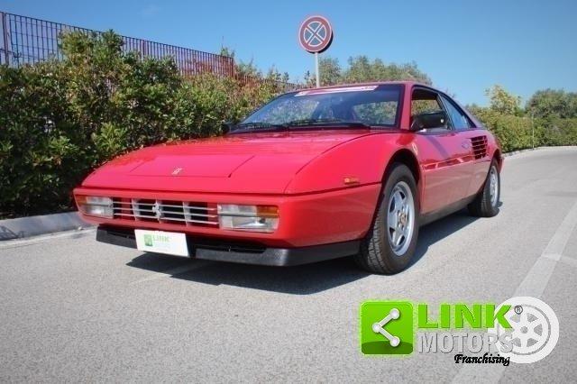 1987 Ferrari Mondial 3.2 For Sale (picture 3 of 6)