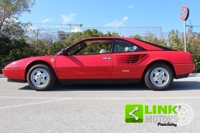 1987 Ferrari Mondial 3.2 For Sale (picture 4 of 6)