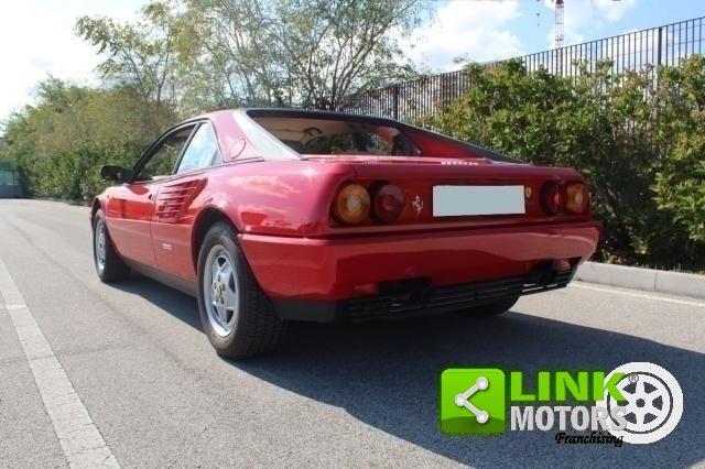 1987 Ferrari Mondial 3.2 For Sale (picture 5 of 6)