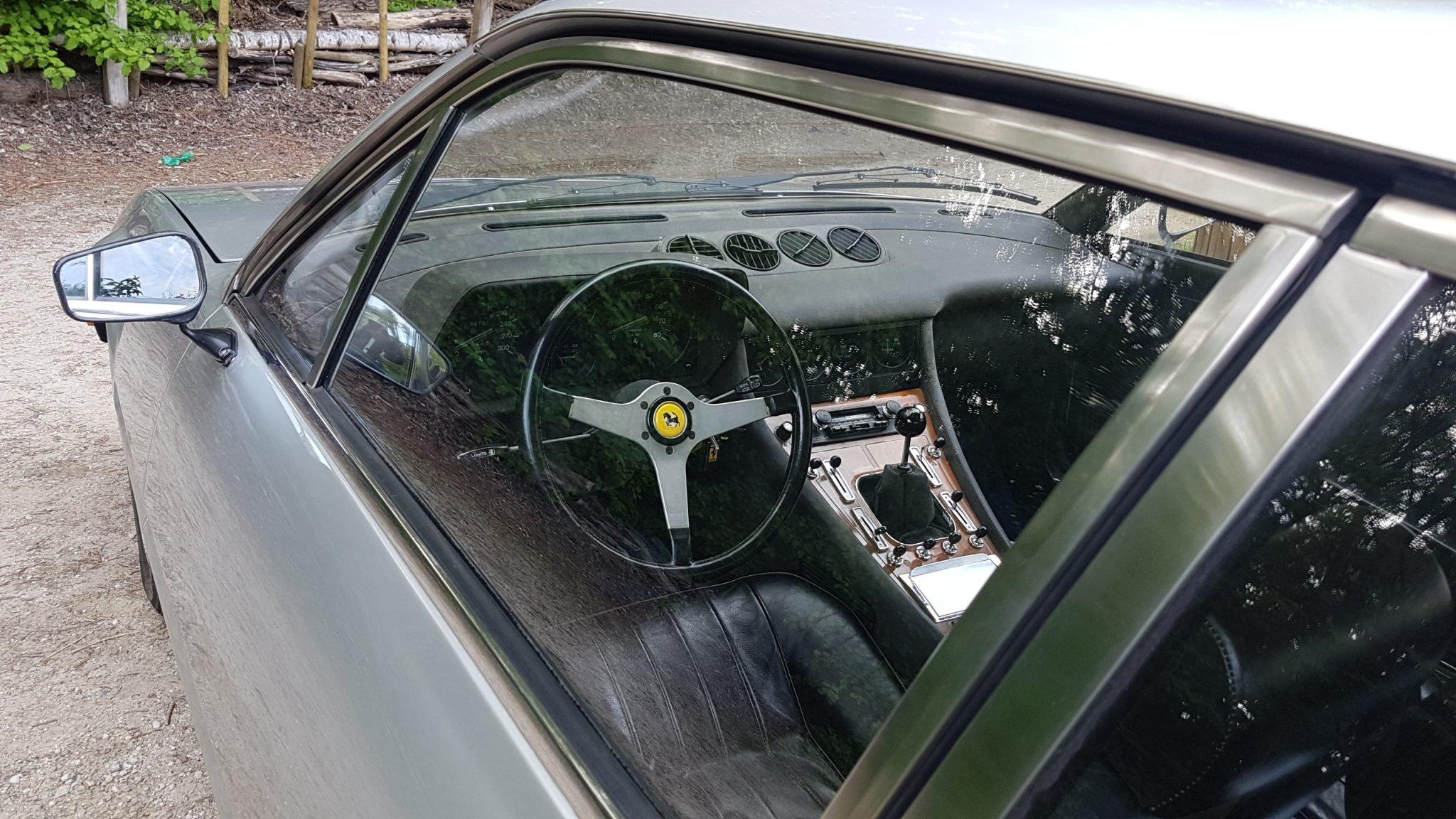 1975 Ferrari 365 GT4 2+2 For Sale (picture 4 of 6)