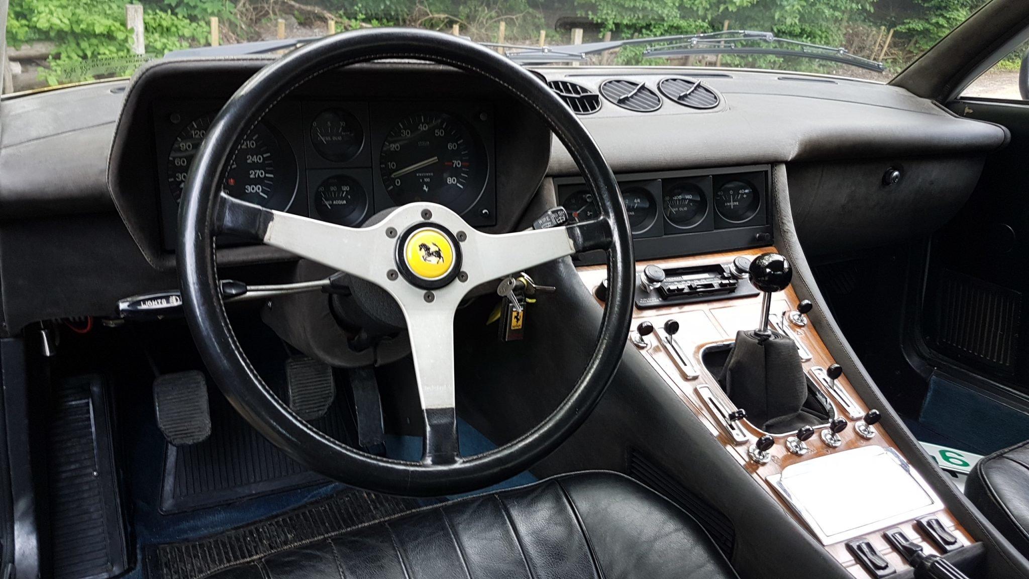 1975 Ferrari 365 GT4 2+2 For Sale (picture 6 of 6)