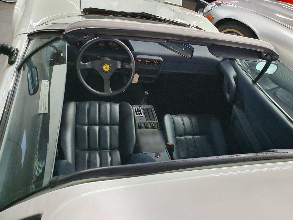 1986 Ferrari 328 GTS For Sale (picture 3 of 6)
