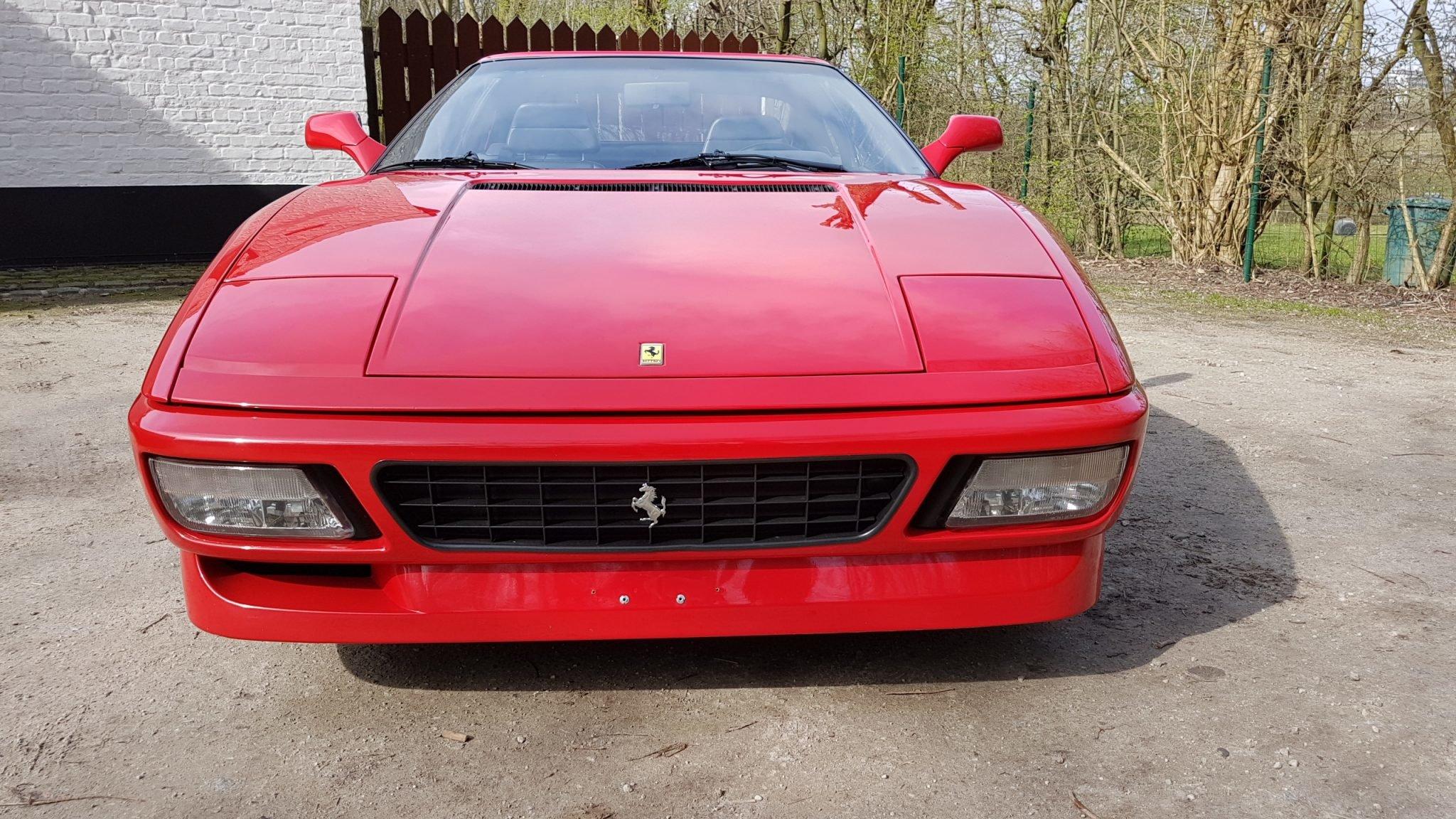 1994 Ferrari 348 GTS For Sale (picture 2 of 6)