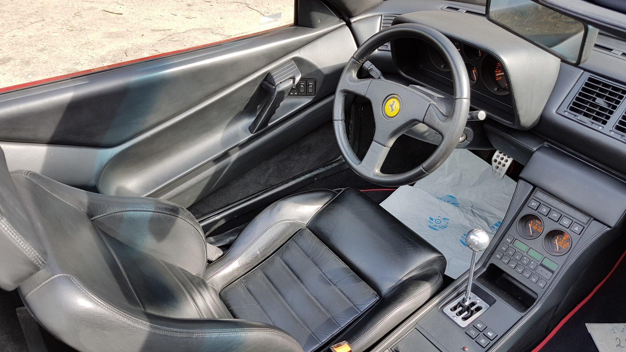 1994 Ferrari 348 GTS For Sale (picture 6 of 6)