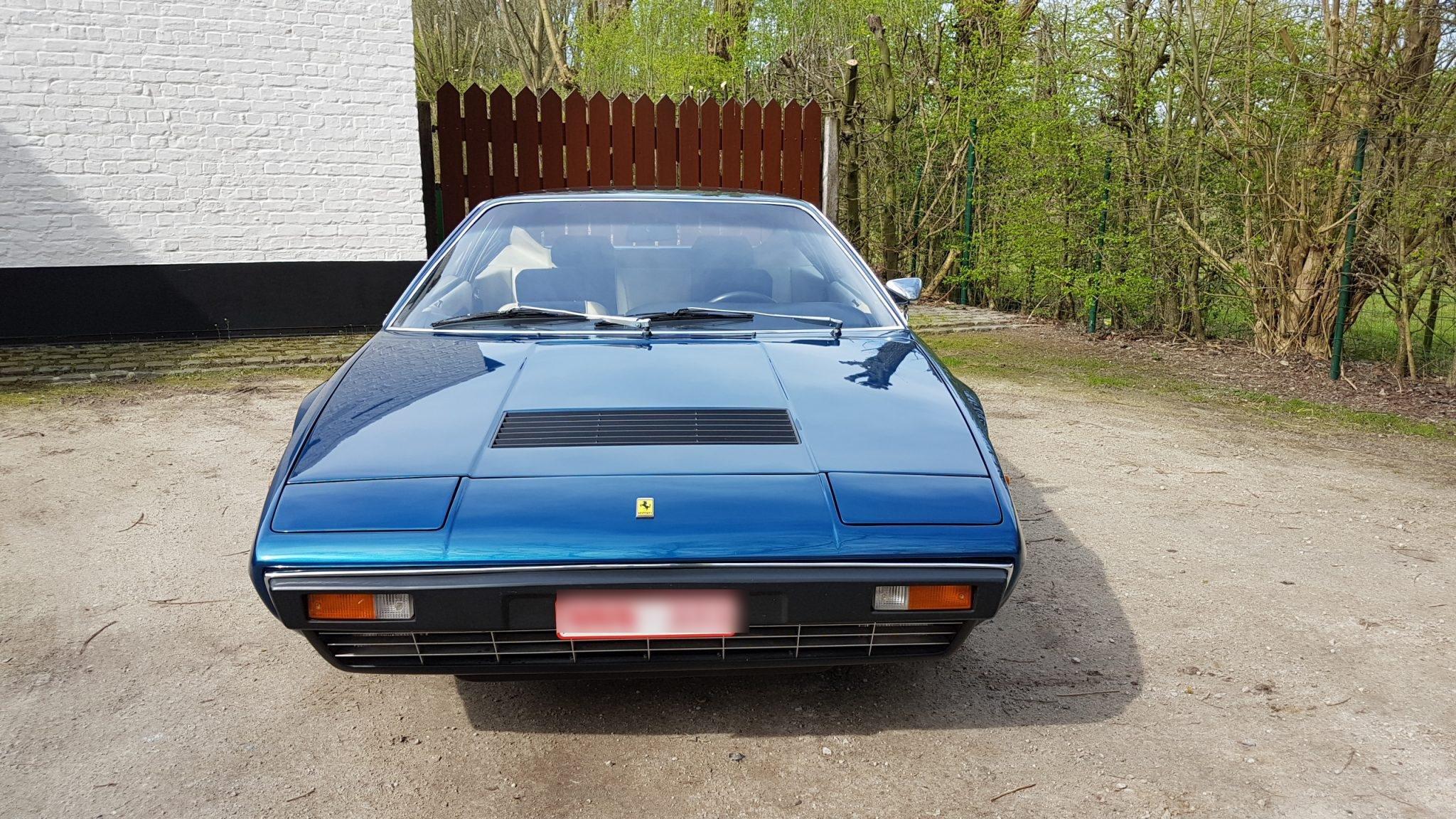 1977 Ferrari 308 GT 4 For Sale (picture 3 of 6)