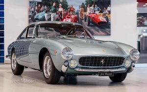 1963 Ferrari 250 GT Lusso LHD For Sale