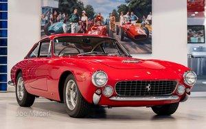 1964 Ferrari 250 GT Lusso RHD For Sale