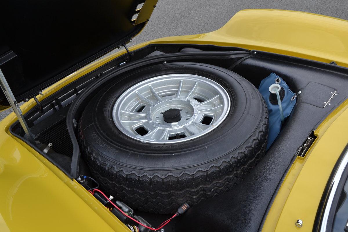 1970 (1116) Ferrari Dino 246 GT For Sale (picture 6 of 6)