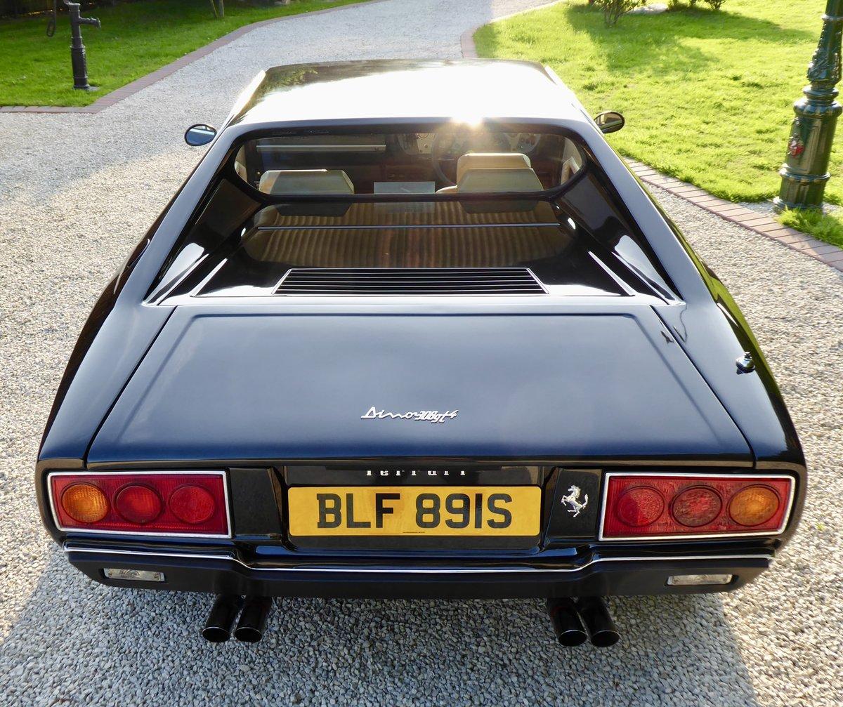 1977 Ferrari 308 GT4 Dino For Sale