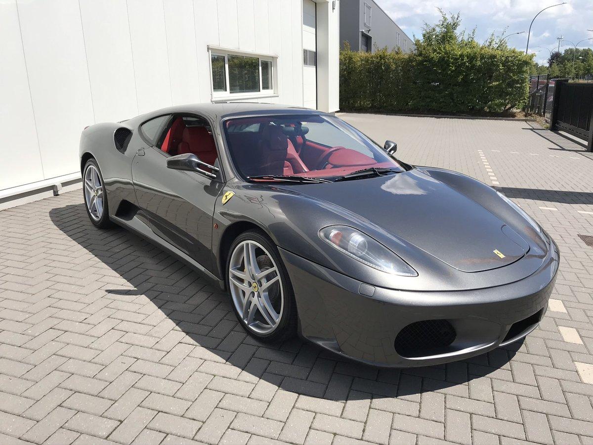 2006 Ferrari F430 F1 * Top condition * For Sale (picture 1 of 6)