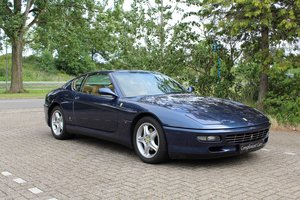 Picture of 1995 Ferrari  456 GT € 69.900 For Sale
