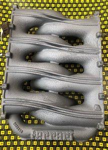 Ferrari F40 Intake Manifold / Inlet / Plenum