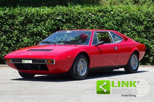 1976 FERRARI - Dino - 208 GT/4 For Sale (picture 2 of 6)
