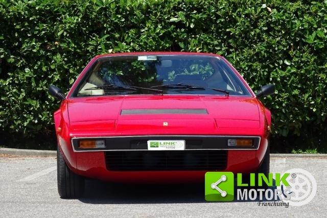 1976 FERRARI - Dino - 208 GT/4 For Sale (picture 3 of 6)