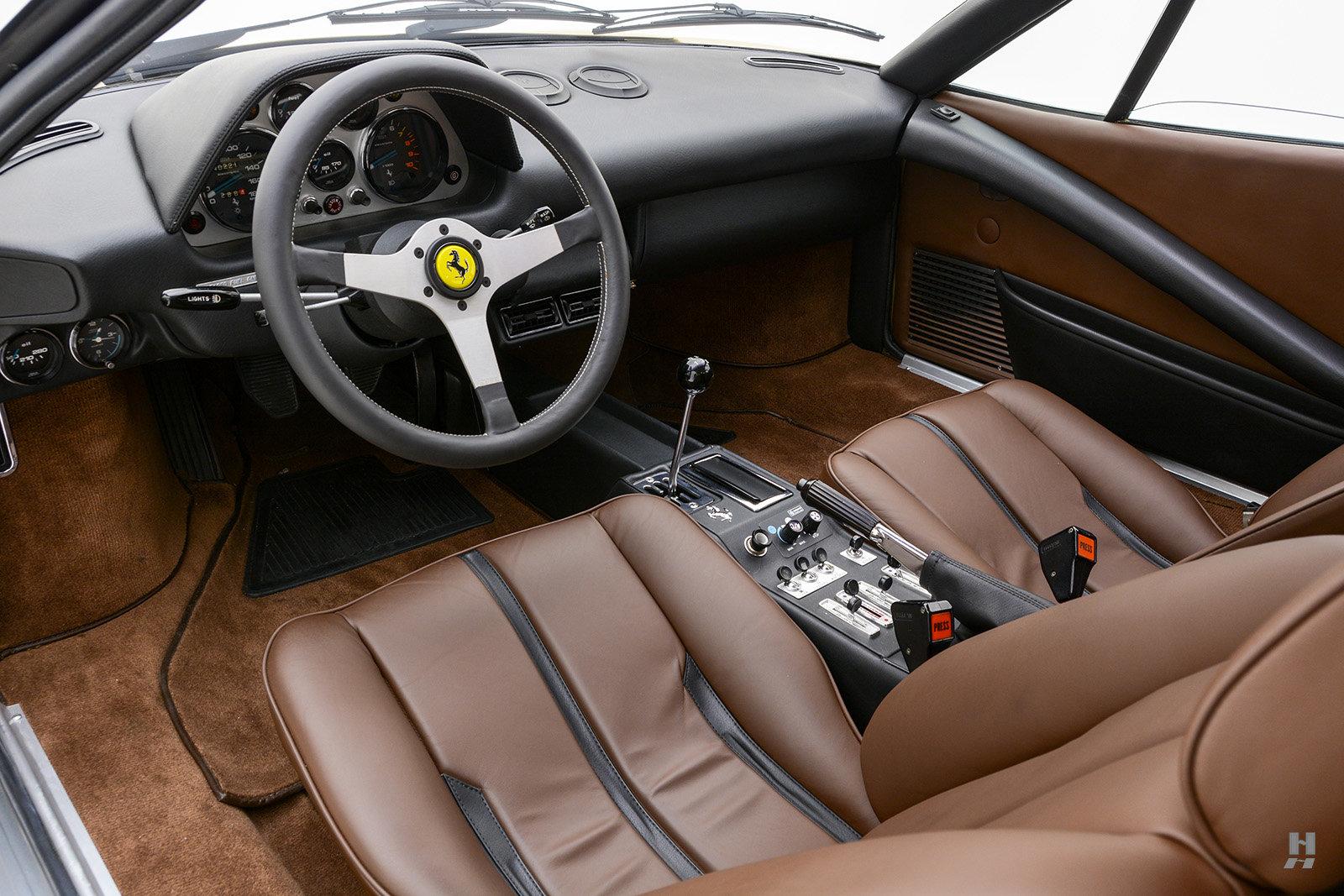 1978 Ferrari 308 GTB For Sale (picture 3 of 6)