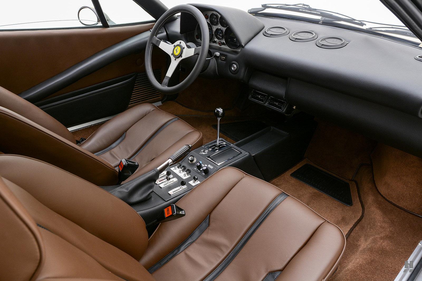1978 Ferrari 308 GTB For Sale (picture 4 of 6)