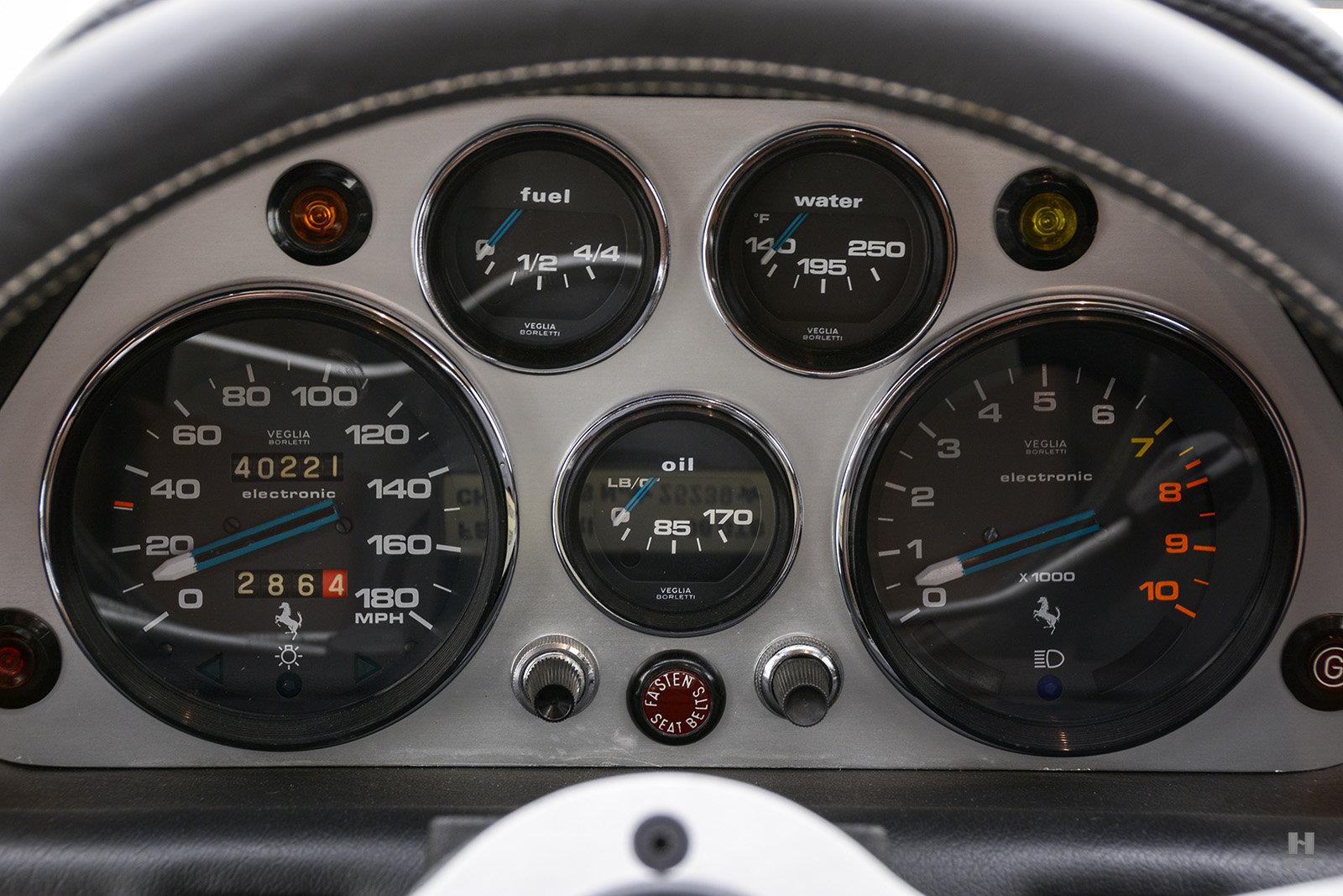 1978 Ferrari 308 GTB For Sale (picture 5 of 6)