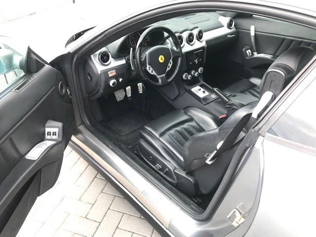 2005 Ferrari 612 Scaglietti * Like NEW * For Sale (picture 4 of 6)