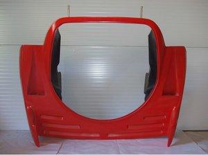 Ferrari F40 Rear Hood / Bonnet