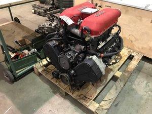 Ferrari 360 Engine Complete - F131