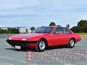 1974 Ferrari 365 GT/4 2+2