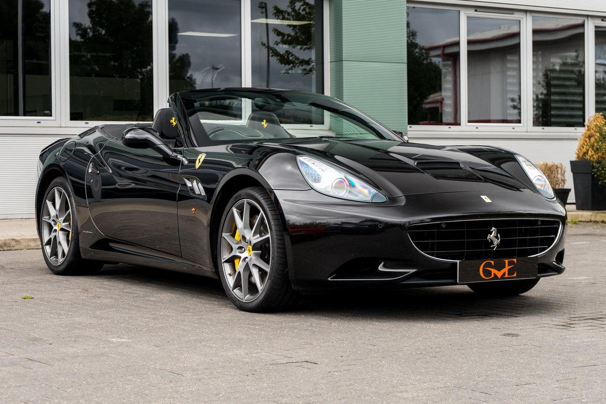 Ferrari California 2011 For Sale (picture 2 of 6)