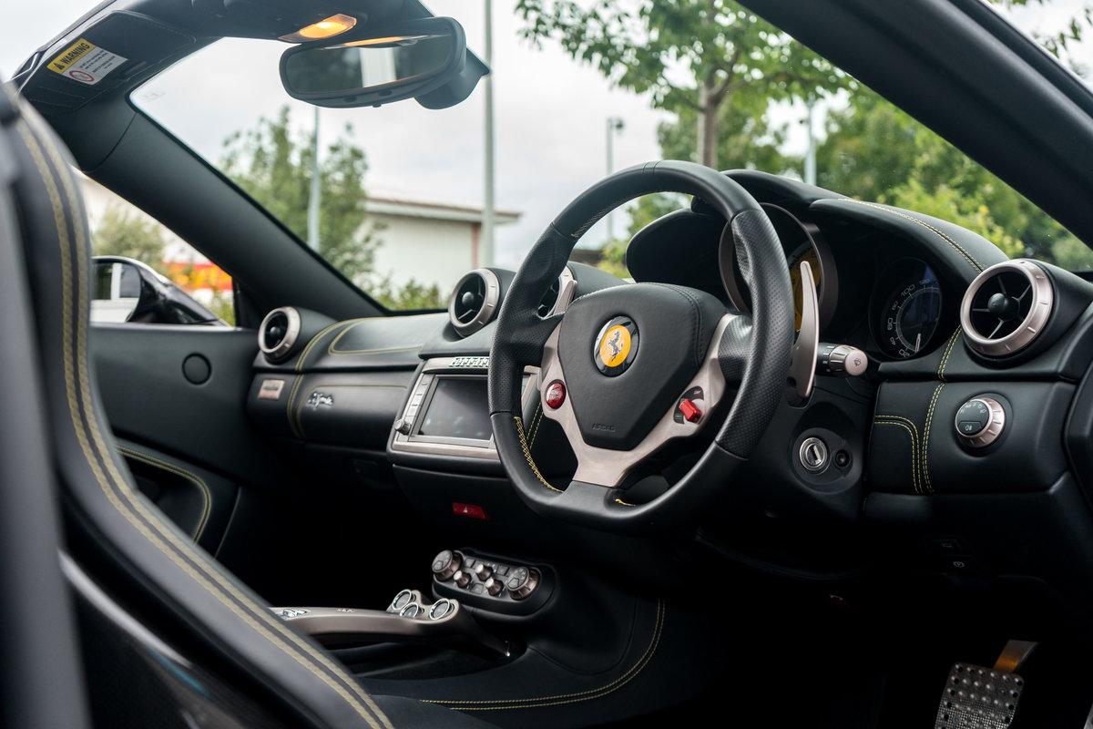 Ferrari California 2011 For Sale (picture 5 of 6)