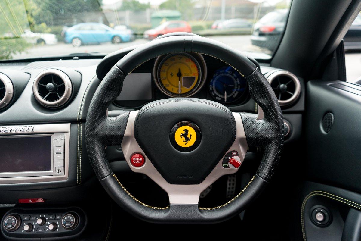 Ferrari California 2011 For Sale (picture 6 of 6)