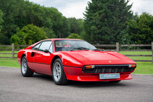 Picture of 1979 Ferrari 308 GTB For Sale