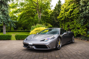 Picture of 2014 Ferrari 458 Speciale DEPOSIT TAKEN - More Wanted For Sale