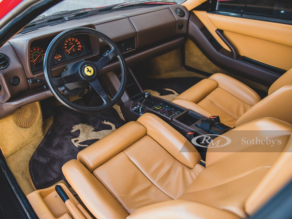 1991 Ferrari Testarossa  For Sale by Auction (picture 4 of 6)