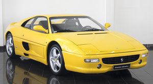 Picture of Ferrari F355 Berlinetta (1996) For Sale
