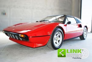 FERRARI - 308 - GTS CARBURATORI del 1980 ottimo investiment For Sale